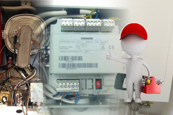 reparatii echipamente termice